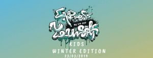 Express Yourself by Hip Hop - Kids Winter Edition 2019