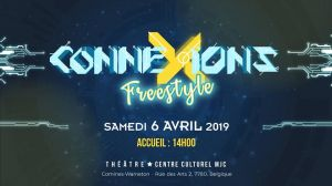 Connexions Freestyle 7