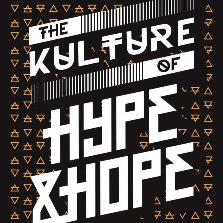 The Kulture of Hype&Hope 2019 poster