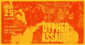 Return of the Cypher Assault 2019