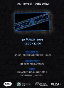 United 4 Hiphop 2019