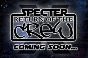 Return of the Crew 2019