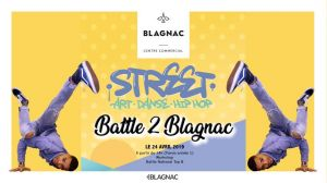 BATTLE 2 BLAGNAC 2019