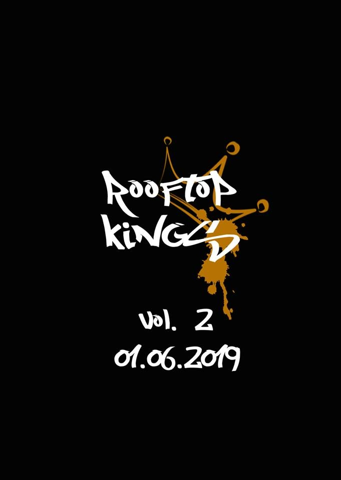 Rooftop Kings 2019 poster