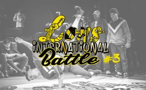 LIB3 - Lons International Battle 2019