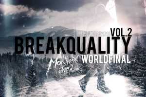 Breakquality World Final 2019