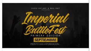 Imperial Battle Fest - Final Nacional 2019