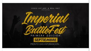 Imperial Battle Fest 2019