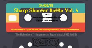 Sharp Shooter Battle 2019