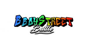 BBOY STREET BATTLE 2019