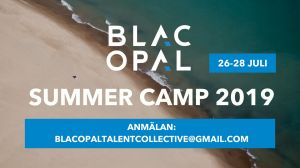 Blac Opal Summer Camp 2019