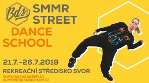 BDS Summer street dance school 2019