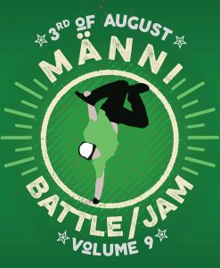 Männi Battle/Jam 9