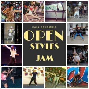 OPEN Styles Jam BIG Valley 2019