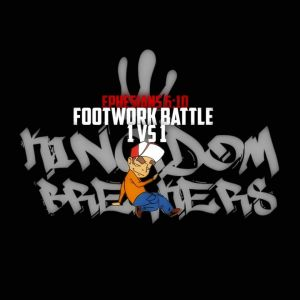 EPHESIANS 6:10 FOOTWORK BATTLE 2019