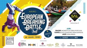European Breaking Battle 2019