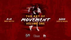 Art of Movement 2019