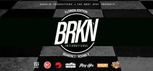 BRKN International Season 2 Round 9 x The Florida Vintage Market 2019
