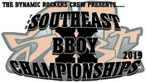 Southeast B-Boy Champs (SEBC) 10 Year Anniversary 2019