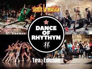 DANCE OF RHYTHYM 2019