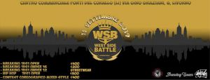 West Side Battle 2019
