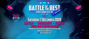 Battle of The Best Thessaloniki 2019