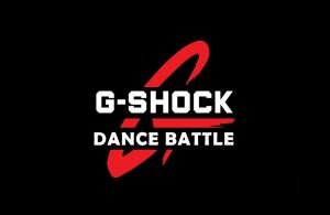 G-Shock Dance Battle Aze 2019