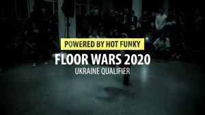 Joint & jam 2019 | Floor Wars Ukraine qualifier
