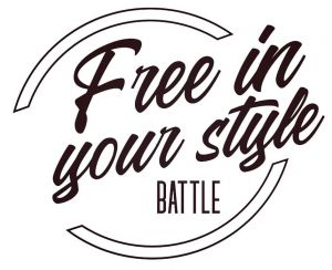 Battle free in your style 2019