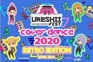UreshiiFest Cover Dance 2019