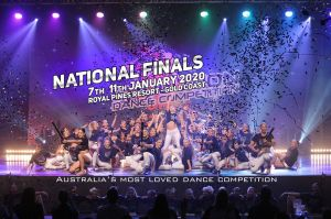 National Finals 2019