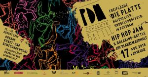 PDM Concrete-Battle 2019