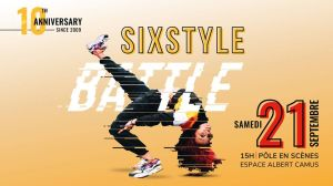 Battle Sixstyle 2019