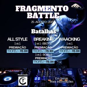 Fragmento Battle - Manaus AM 2019