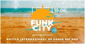 Funk City Battle 2019