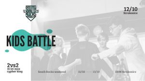 South Rocks Kidz battle 2019