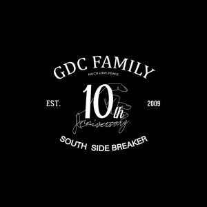 GDC 10th Anniversary 2019