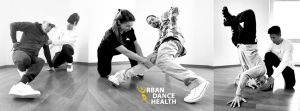 Urban Dance Health Workshop  2019