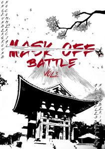 MASK Off Battle 2019