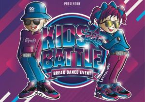 Kids battle 2019
