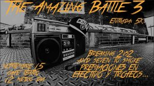 The Amazing Battle 2019