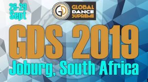 Inter-Continental Dance & Battle Championships 2019