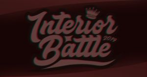 Interior Battle 2019