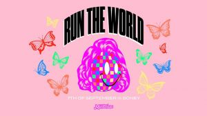 Run The World 2019