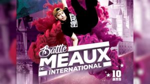Battle de Meaux International 2019