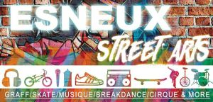 Esneux Street Arts Bboy Battle 2019