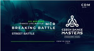 MCR Breaking Battle + Street Battle 2019