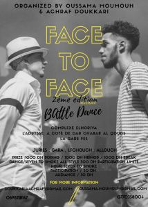 Battle Face to face 2019