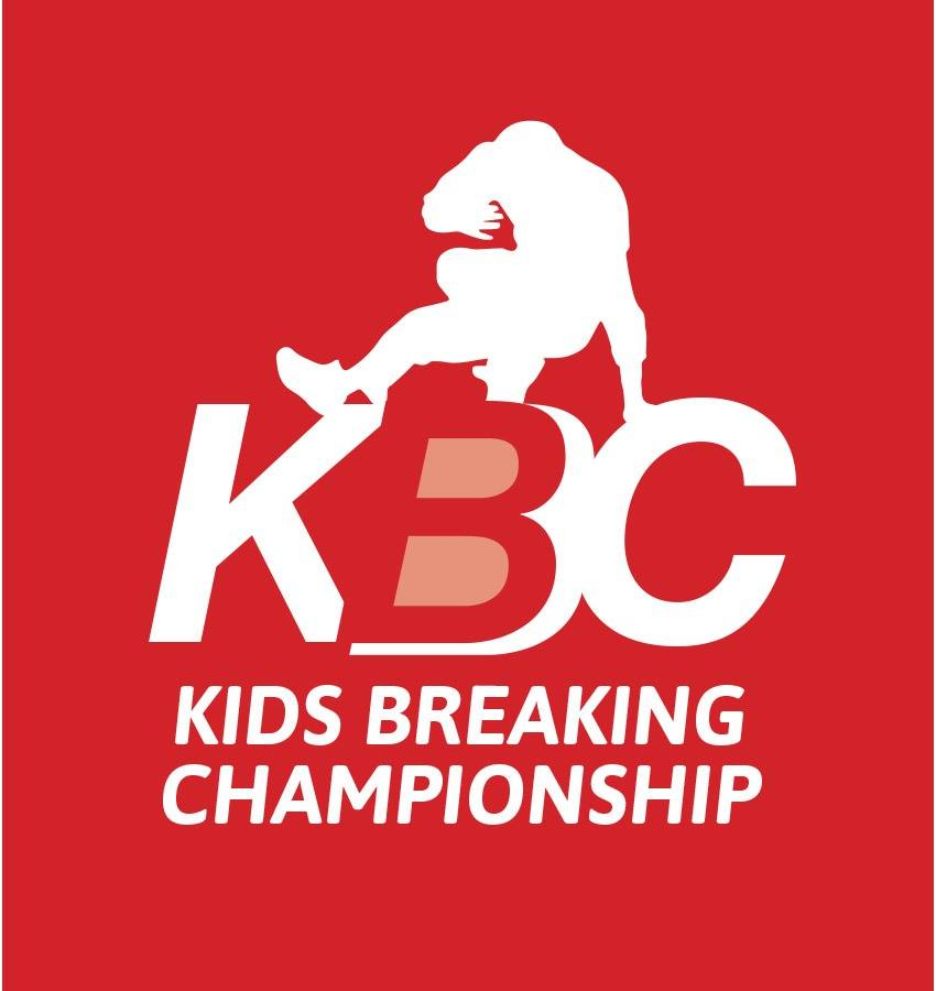 Kids Breaking Championship 2019 poster