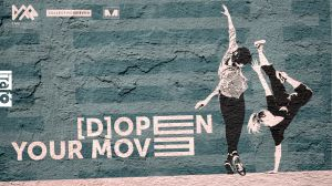 [D]OPEN Your Move 2019